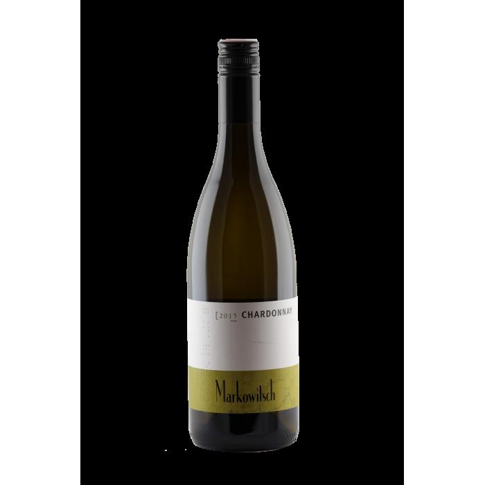 2020 Markowitsch Chardonnay 0,375l.
