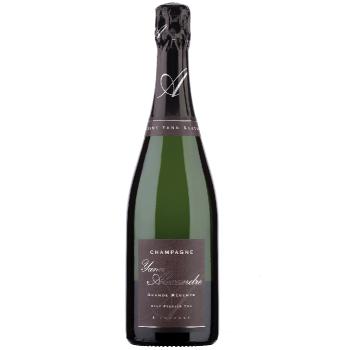 Yann Alexandre Champagne Grande Reserve n.V.