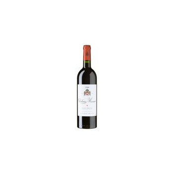 1998 Chateau Musar RED