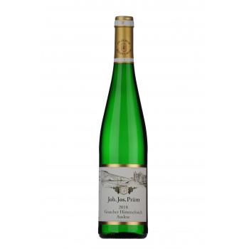 2020 Weingut J.J. Prüm Bernkastel - Wehlen Riesling Graacher Himmelreich Auslese Goldkapsel