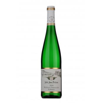 2020 Weingut J.J.Prüm - Bernkastel-Wehlen Riesling Wehlener Sonnenuhr Kabinett