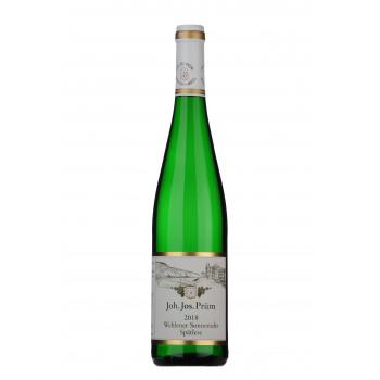 2020 Weingut J.J.Prüm - Bernkastel-Wehlen Riesling Wehlener Sonnenuhr Spätlese